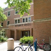 Scobey Hall