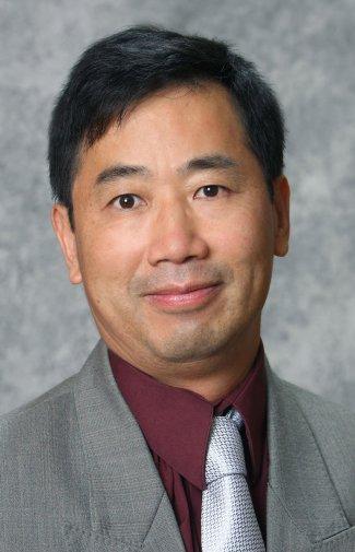 Xiaoyang Zhang